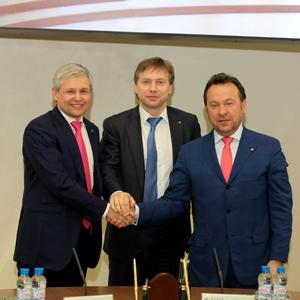 Коллективу Центрально-Черноземного банка представили нового руководите...